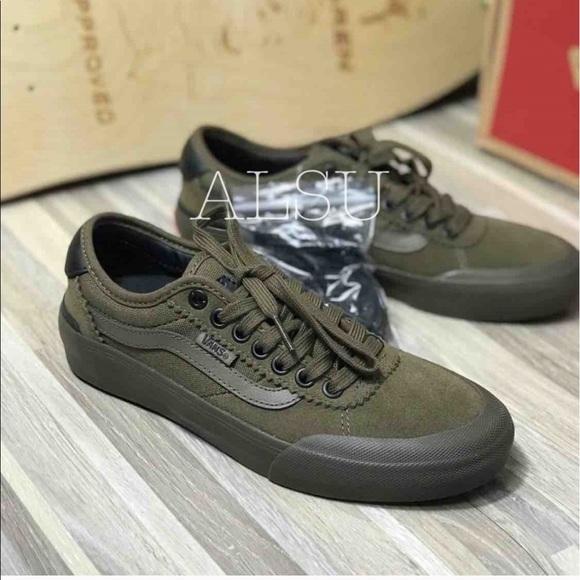Vans Shoes | Vans Chima Pro 2 Cub Dark